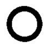 Кольцо уплотнительное клапанной крышки ELRING 212610