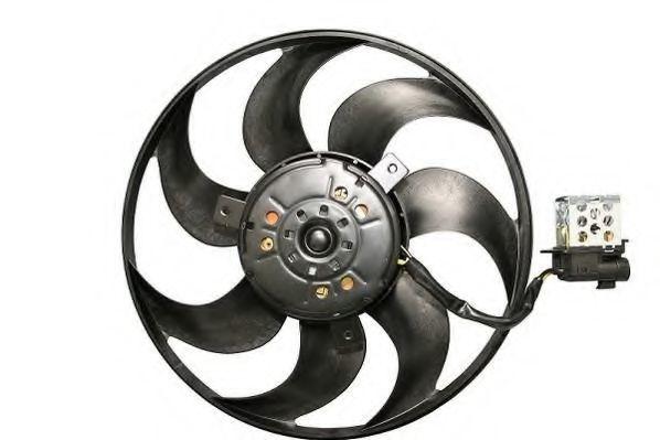 Не работает вентилятор охлаждения опель астра h 38