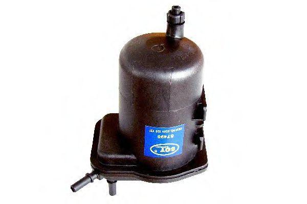 Фильтр топливный рено