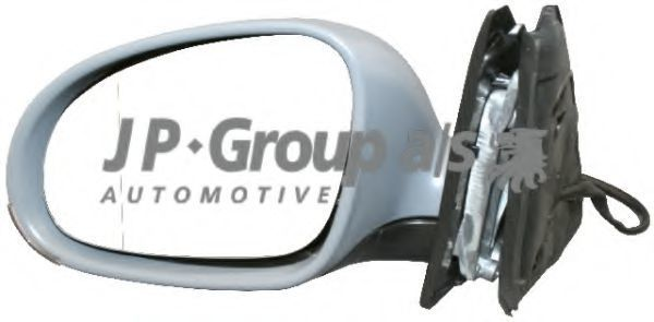 Зеркало форд фокус 2 автоклад