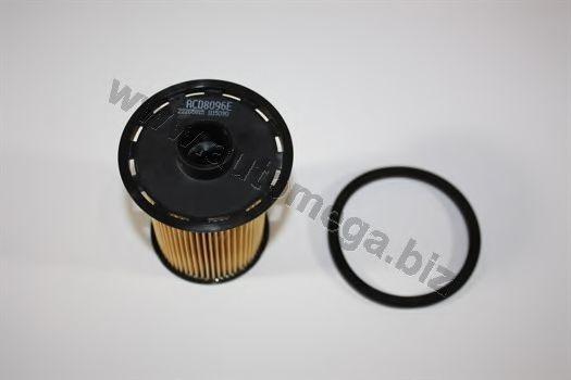 Фильтр топливный AUTOMEGA 1244170399