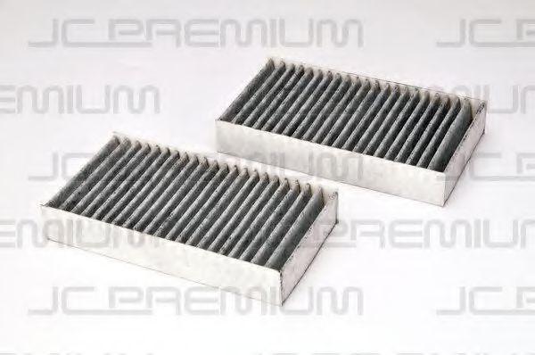 Фильтр салона угольный JC PREMIUM B44007CPR
