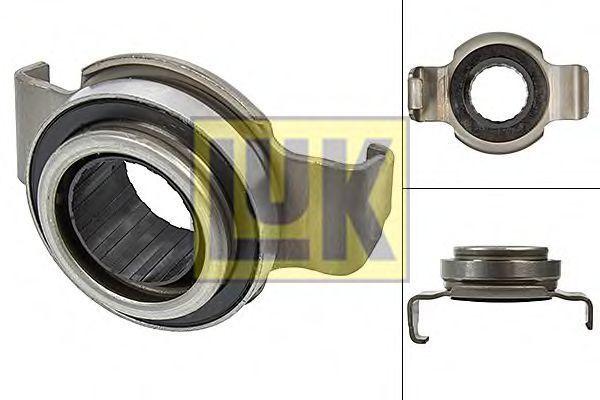 Подшипник сцепления LUK 500 0225 10