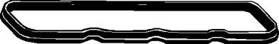 Прокладка клапанной крышки ELRING 553.891: стоимость