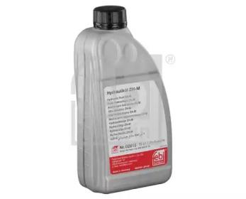 Масло гидравлическое ZH-M желтое 1л FEBI 02615: купить