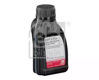 Тормозная жидкость DOT4+ 250мл FEBI 26748: стоимость
