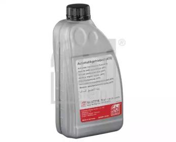 Масло трансмиссионное ATF 1л FEBI 47716: цена