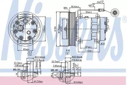 ремонт компрессоров кондиционера авто киев