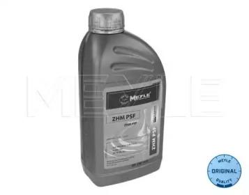 Масло гидравлическое ГУР ZHM PSF 1л MEYLE 014 020 6300: цена