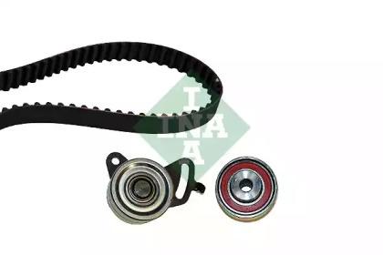 Ремкомплект ремня ГРМ INA 530 0271 10: заказать