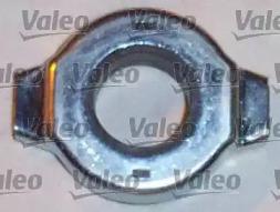 Комплект сцепления VALEO 801514: описание