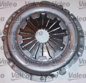 Комплект сцепления VALEO 801514: заказать