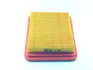 Фильтр воздушный SCT SB298: цена
