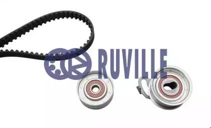 Ремкомплект ремня ГРМ RUVILLE 5690370: описание