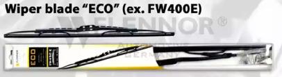 Щетка стеклоочистителя 430мм FLENNOR FW430E: заказать