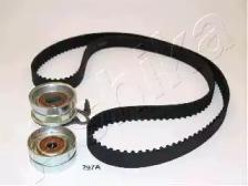 Ремкомплект ремня ГРМ ASHIKA KCT297A: продажа