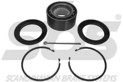 Комплект подшипника S.B.S. 1401752216: заказать