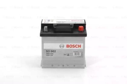 Аккумулятор S3 45Ач 400A BOSCH 0 092 S30 020: продажа