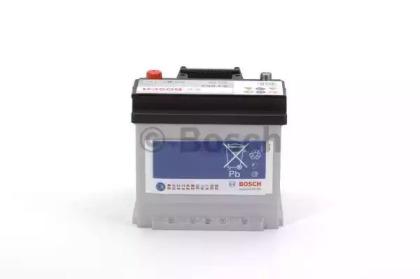 Аккумулятор S3 45Ач 400A BOSCH 0 092 S30 020: описание