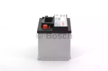 Аккумулятор S3 56Ач 480A BOSCH 0 092 S30 050: заказать