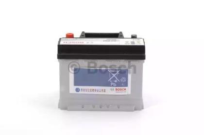 Аккумулятор S3 56Ач 480A BOSCH 0 092 S30 050: цена