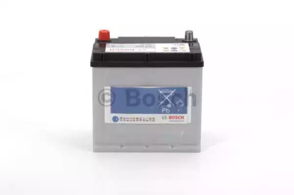 Аккумулятор S3 45Ач 300A BOSCH 0 092 S30 160: стоимость