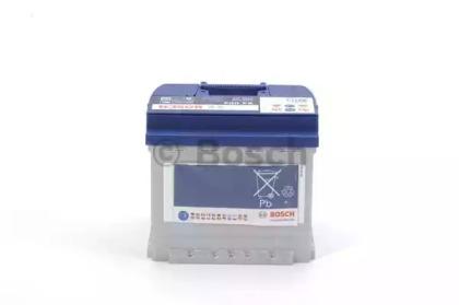 Аккумулятор S4 52Ач 470А BOSCH 0 092 S40 020: купить