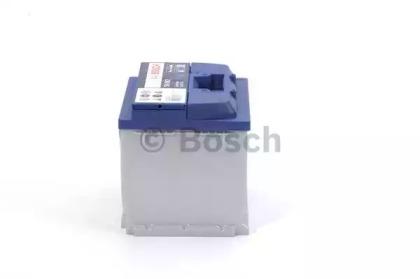 Аккумулятор S4 52Ач 470А BOSCH 0 092 S40 020: стоимость
