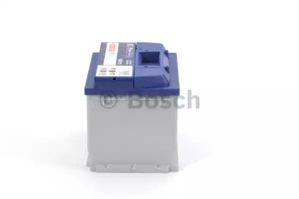 Аккумулятор S4 60Ач 540А BOSCH 0 092 S40 050: стоимость
