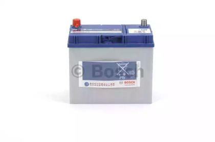 Аккумулятор S4 45Ач 330А BOSCH 0 092 S40 210: цена