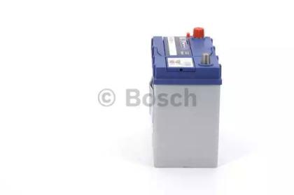 Аккумулятор S4 45Ач 330А BOSCH 0 092 S40 210: продажа