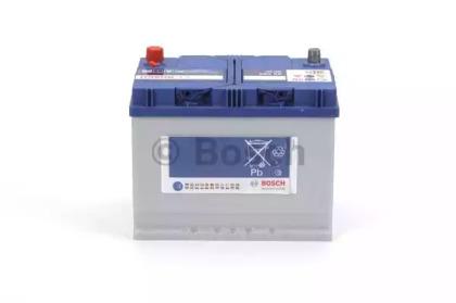 Аккумулятор S4 70Ач 630А BOSCH 0 092 S40 260: описание