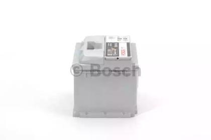 Аккумулятор S5 52Ач 520А BOSCH 0 092 S50 010: описание