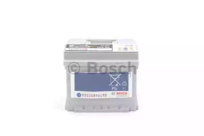 Аккумулятор S5 52Ач 520А BOSCH 0 092 S50 010: цена