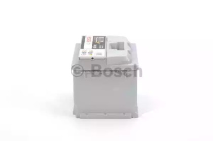 Аккумулятор S5 52Ач 520А BOSCH 0 092 S50 010: продажа