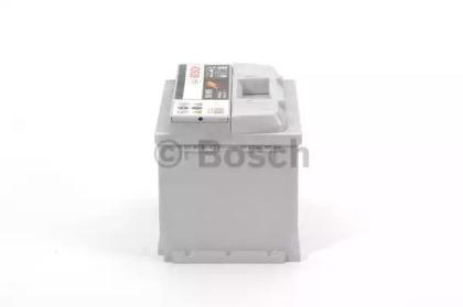 Аккумулятор S5 63Ач 610А BOSCH 0 092 S50 050: купить