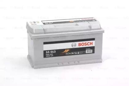 Аккумулятор S5 100Ач 830А BOSCH 0 092 S50 130: купить