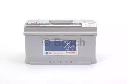 Аккумулятор S5 100Ач 830А BOSCH 0 092 S50 130: описание