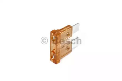 Предохранитель плоский Стандарт 5А BOSCH 1 904 529 903: цена