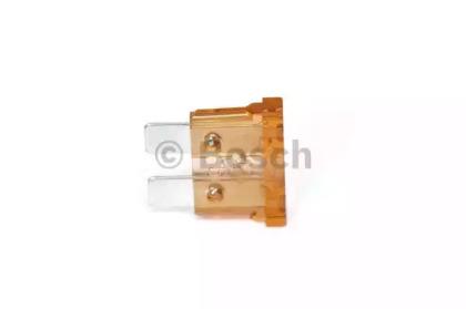 Предохранитель плоский Стандарт 5А BOSCH 1 904 529 903: описание