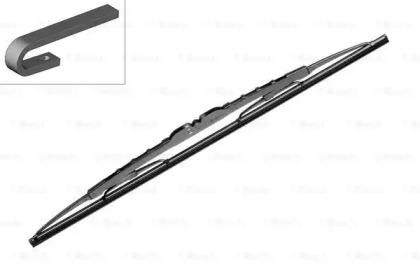 Щетка стеклоочистителя Eco V3 53C 530мм BOSCH 3 397 004 671: продажа