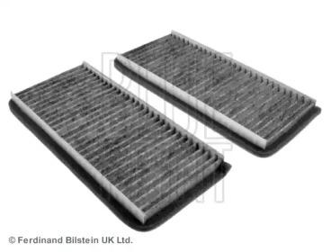 Фильтр воздуха салона BLUE PRINT ADM52512: стоимость