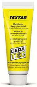 Смазка тормозная Cera-Tec 75мл TEXTAR 81000400: описание