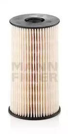 Фильтр топливный MANN PU825X: цена