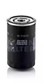 Фильтр масляный MANN W71930: стоимость