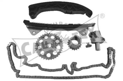 Комплект цепи привода распредвала CAUTEX 031430: заказать