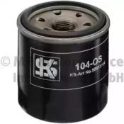 Фильтр масляный KOLBENSCHMIDT 50013104: цена