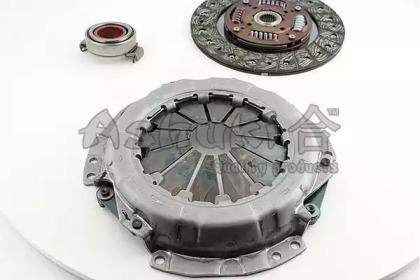 Комплект сцепления ASHUKI T077-41: стоимость