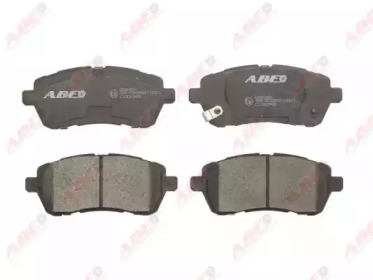 Колодки тормозные ABE C13063ABE: купить