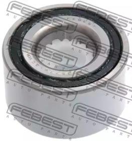 Подшипник ступицы колеса переднего FEBEST DAC3577W-3CS80: заказать